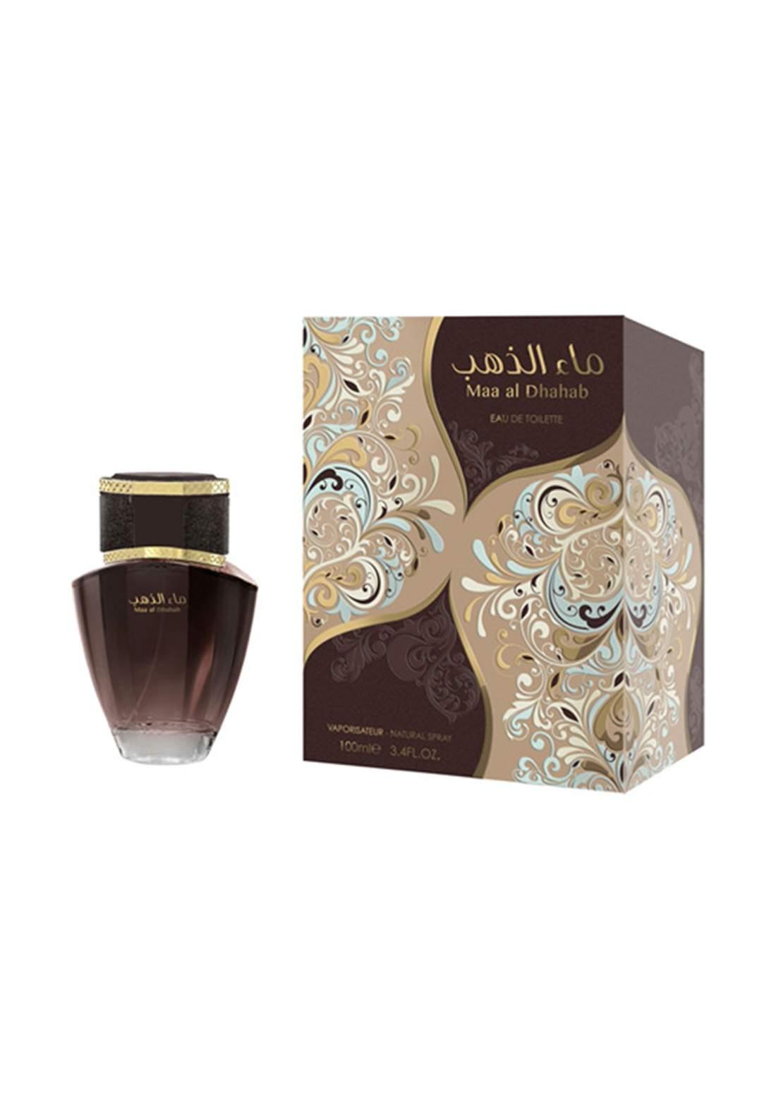 Areen  691Maa Al Dhahab  Eau De Toilette 100 ml Unisex عطر ماء الذهب لكلا الجنسين