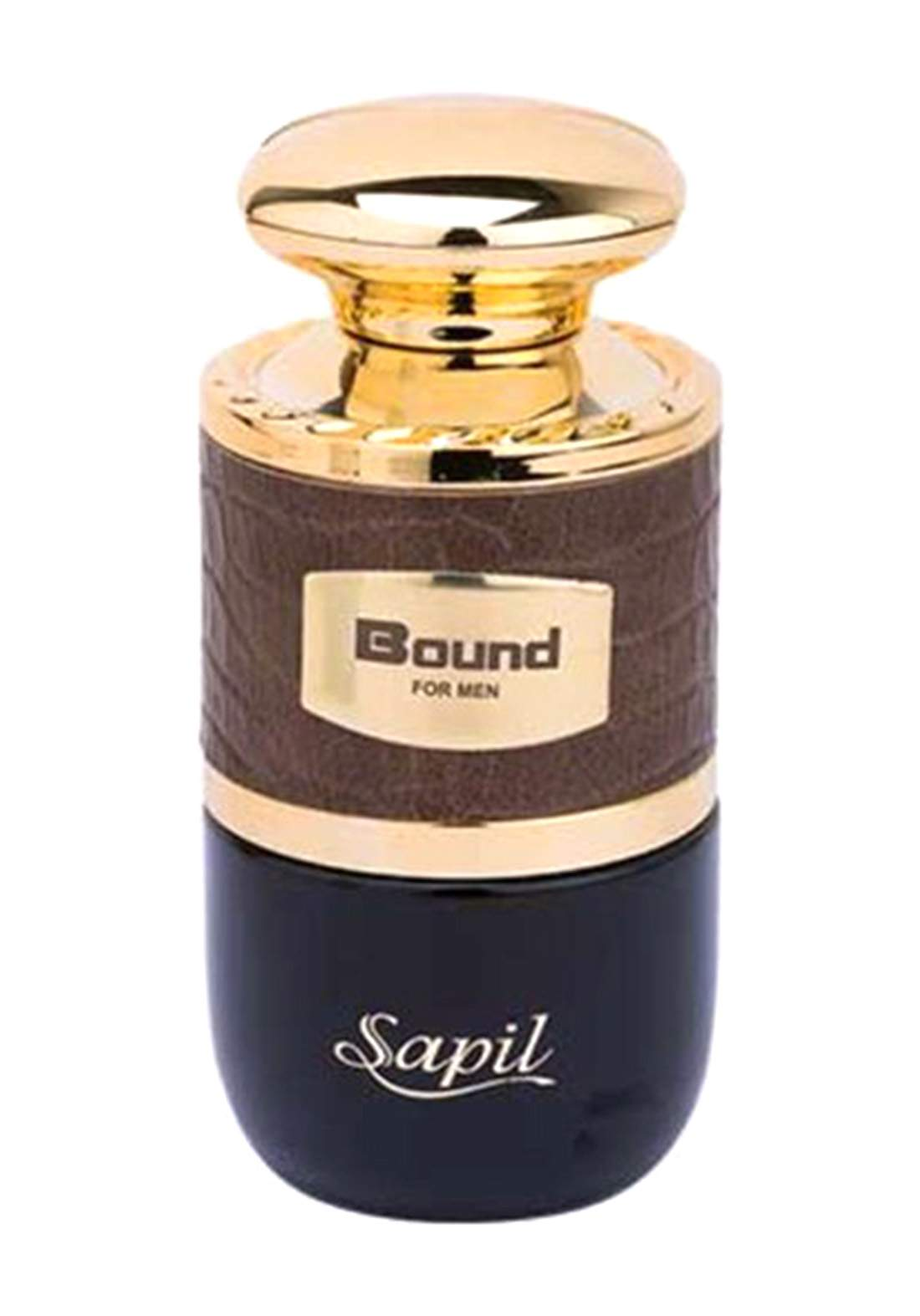 Bound 1168 Eau De Toilette Perfume Cologne For Men  100ml    عطر رجالي