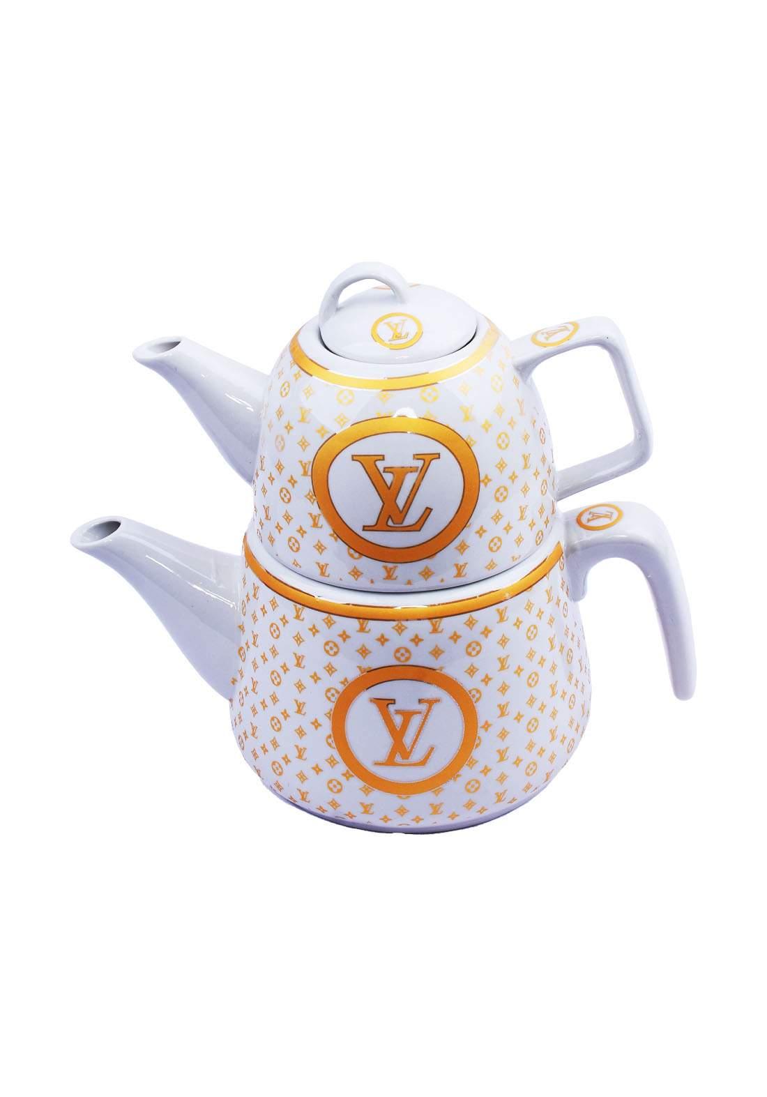 Teapot سيت اباريق شاي
