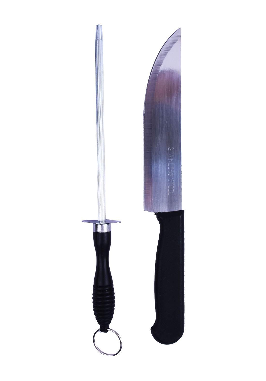 سيت سكين مع مبرد
