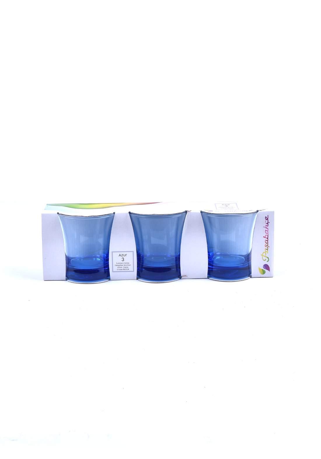 قدح زجاجي متعدد الاستخدامات 420014