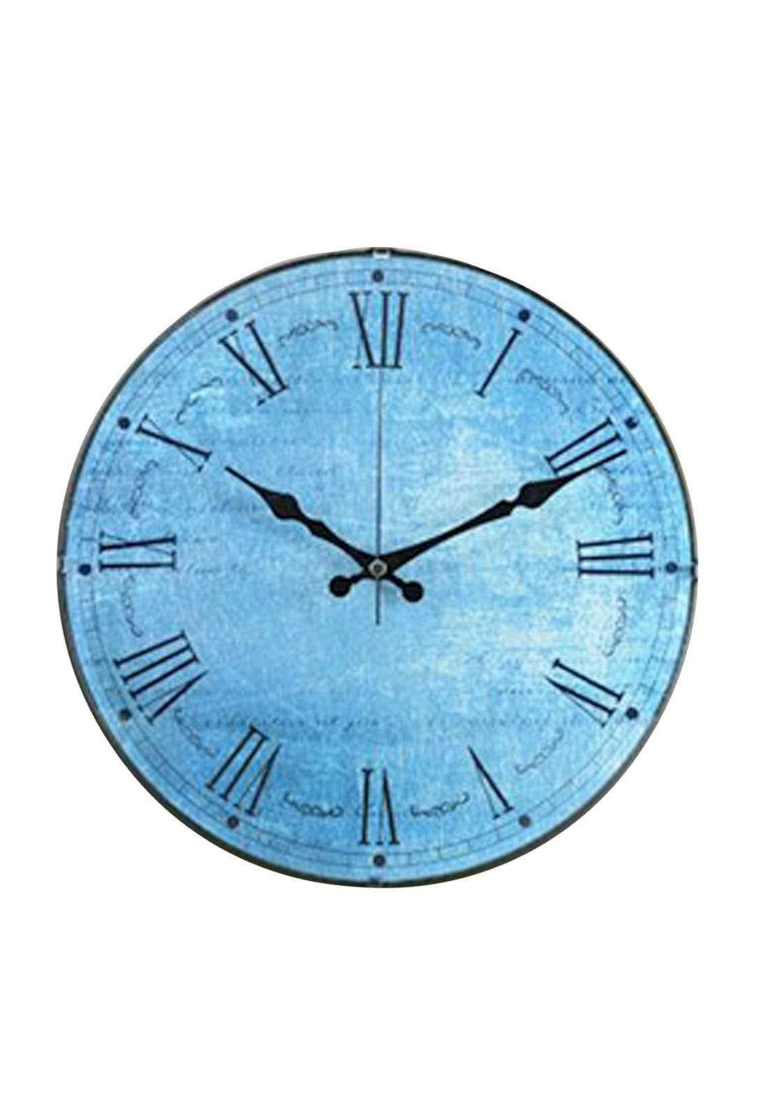 ساعة جدارية سمائي