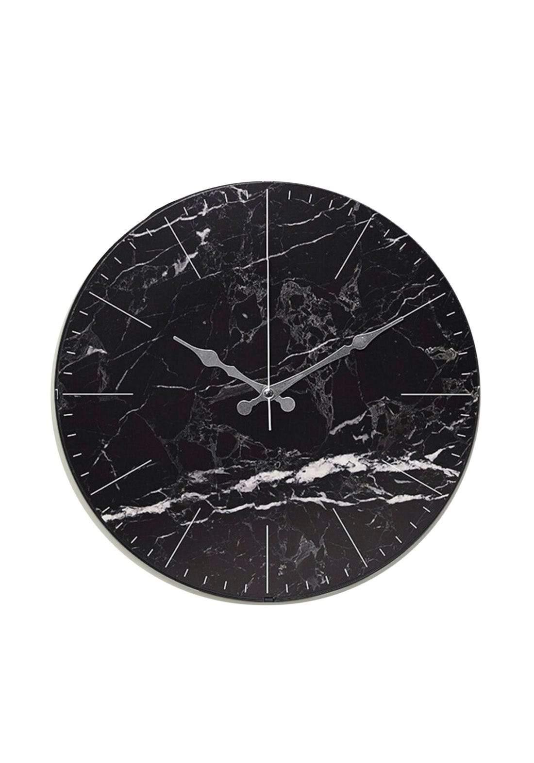 ساعة جدارية مرمري
