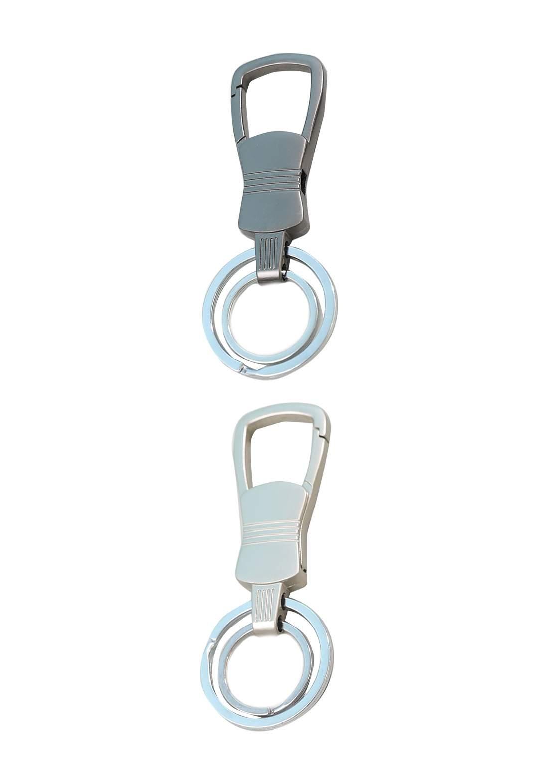 ميدالية مفاتيح  معدنية من Ilahui