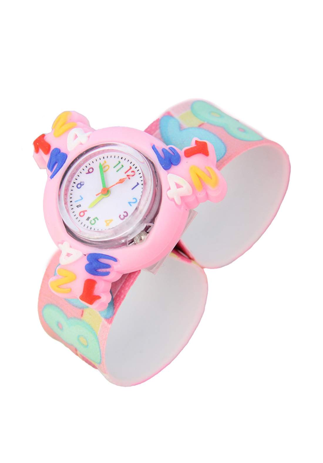 ساعة يدوية للأطفال من Ilahui