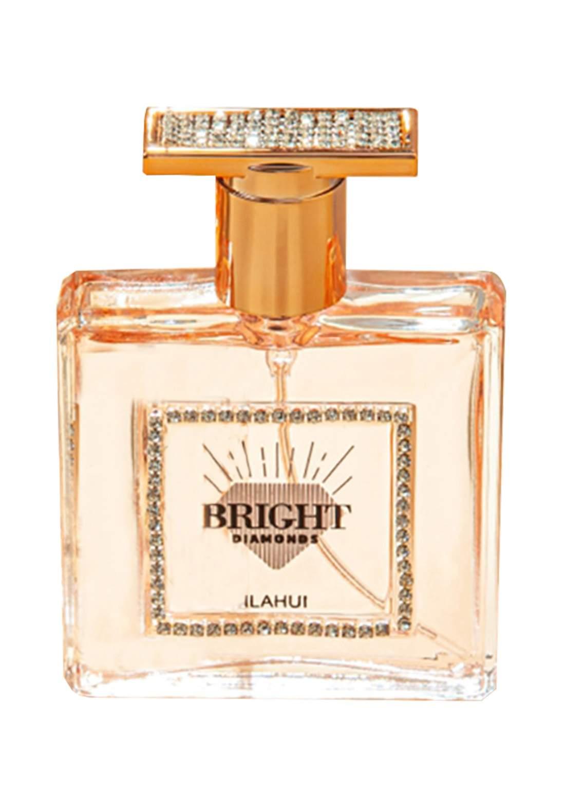 Ilahui Bright Dimonds Perfume 40ml عطر نسائي