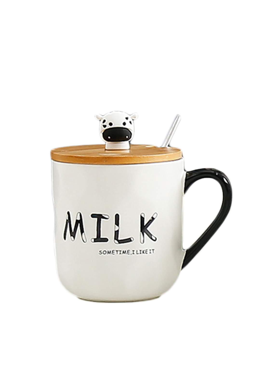 كوب قهوة سيراميك من  Ilahui