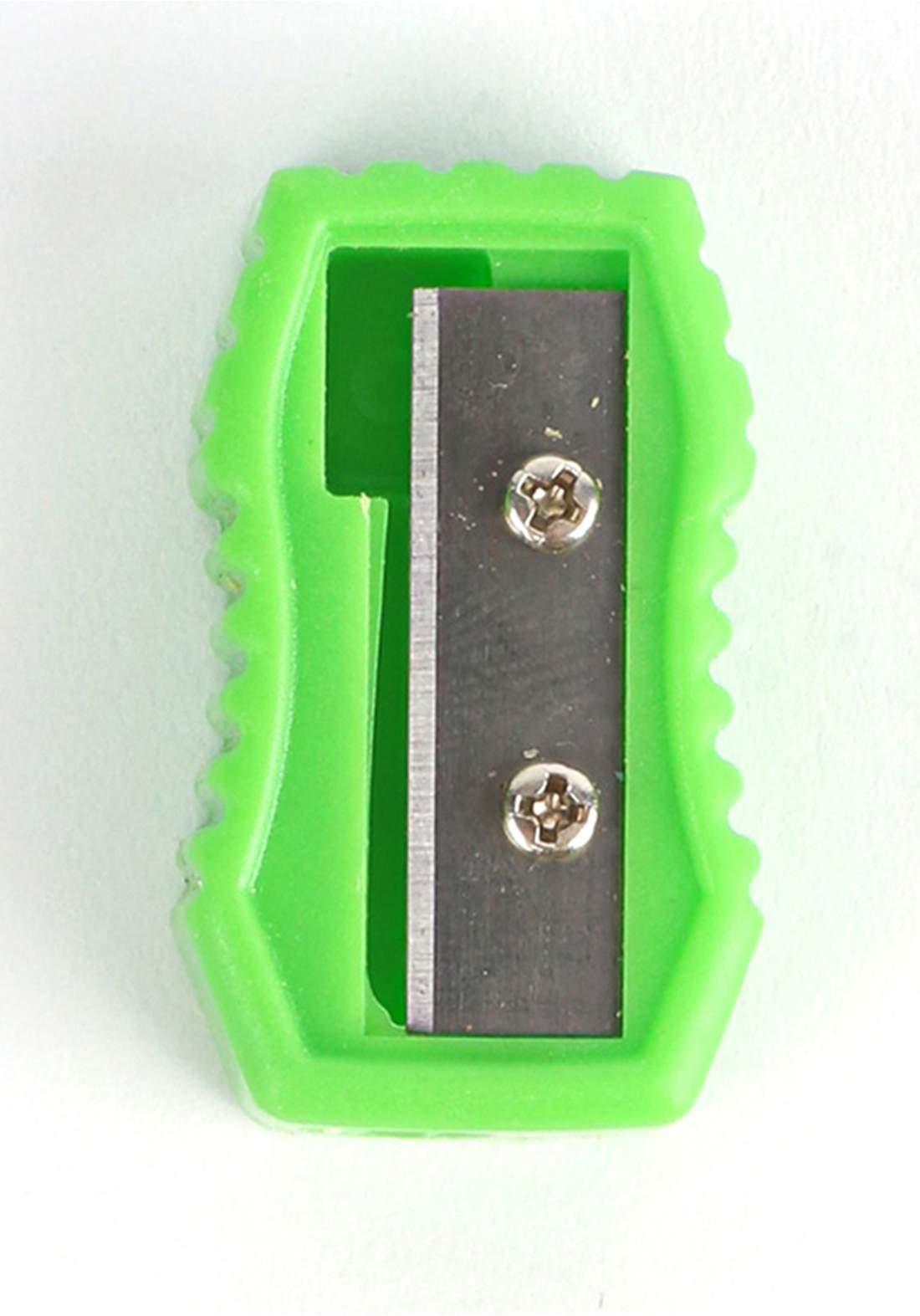 براية دبل برغي-Green