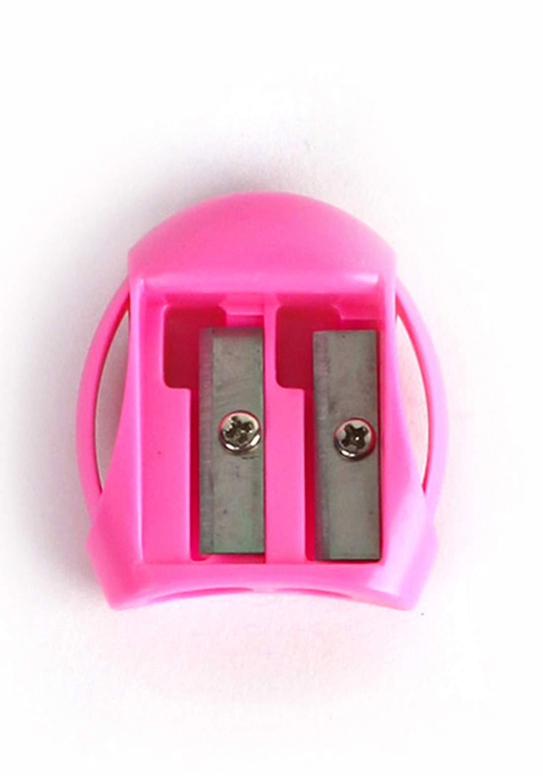 براية دبل مزدوجة-Pink