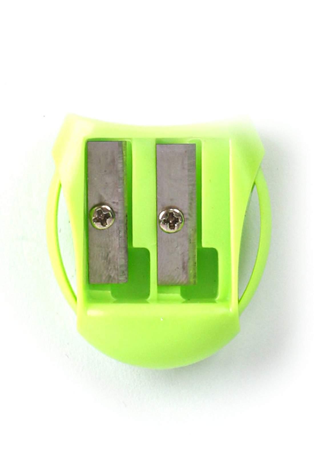 براية دبل مزدوجة-Green