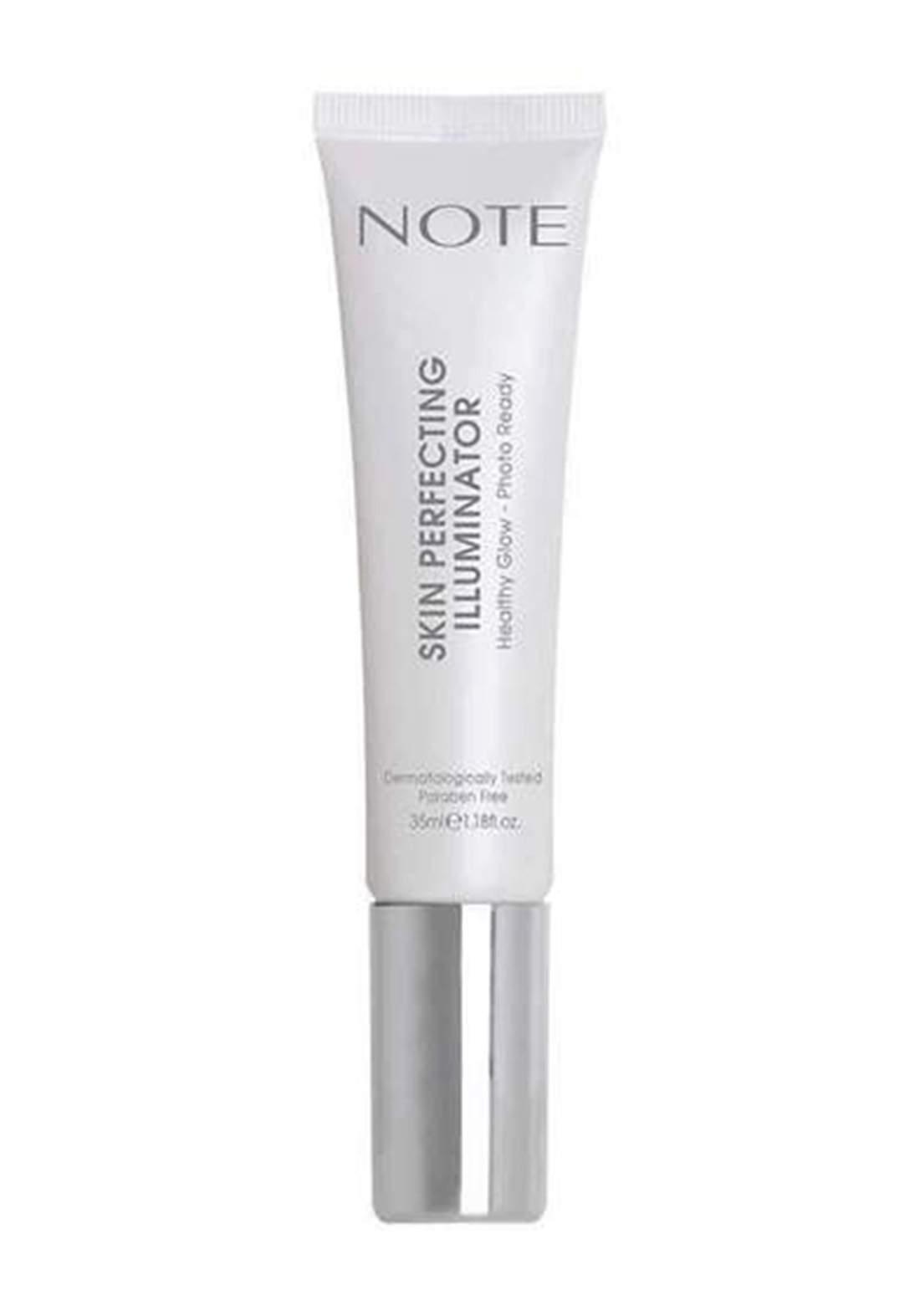 Note Skin Perfecting Illuminator 35ml  برايمر