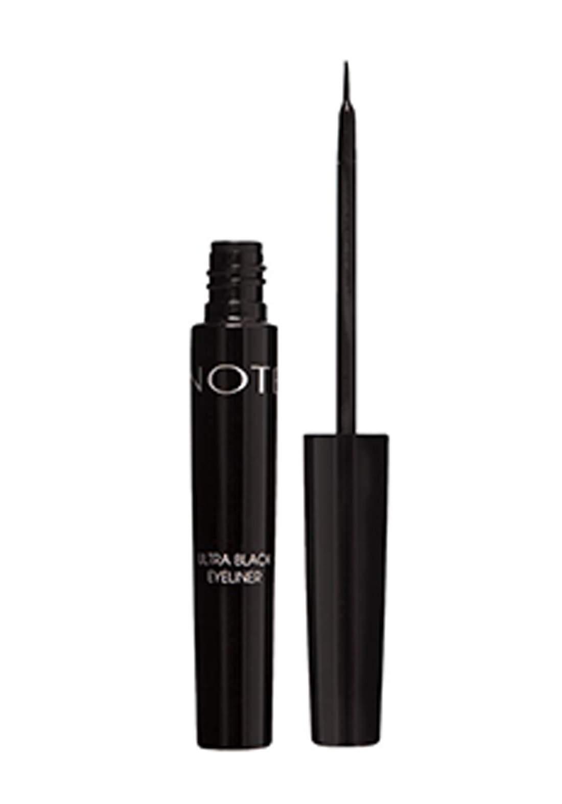 Note Ultra Black Eyeliner 4.5ml محدد العيون