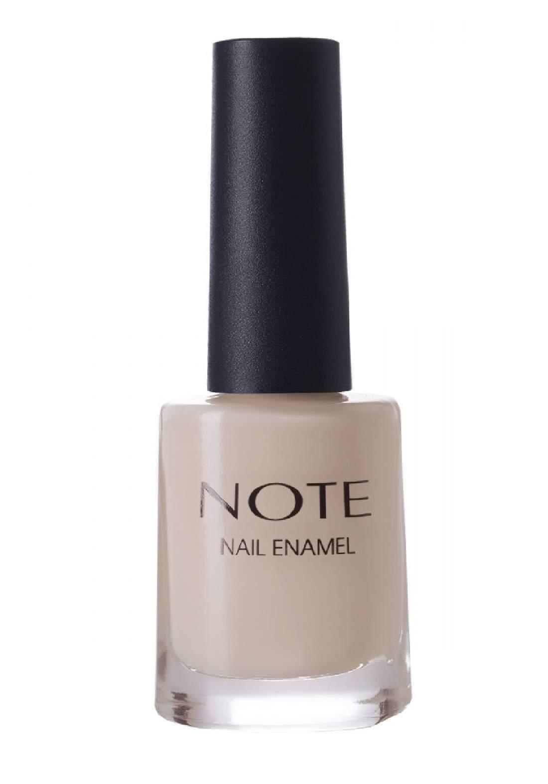Note Enamel Nail Polish 9 ml No.51 طلاء اظافر