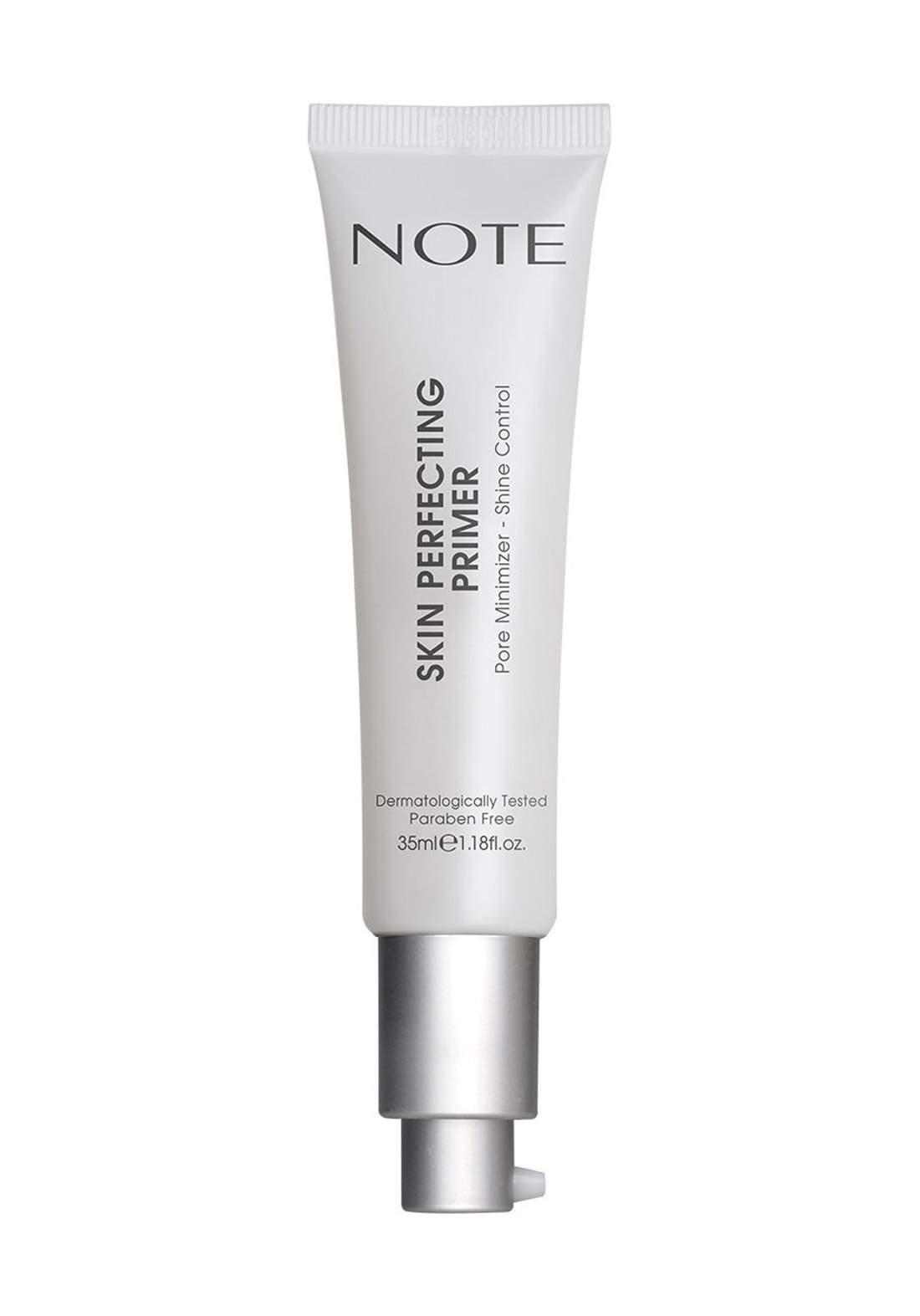 Note Skin Perfecting Illuminator 35 ml  برايمر اضاءة للبشرة