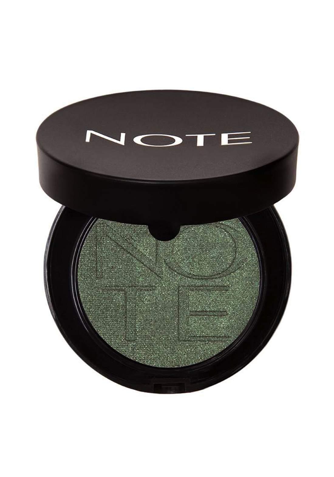 Note Luminous Silk Mono Eyeshadow No.11 ظلال للعيون