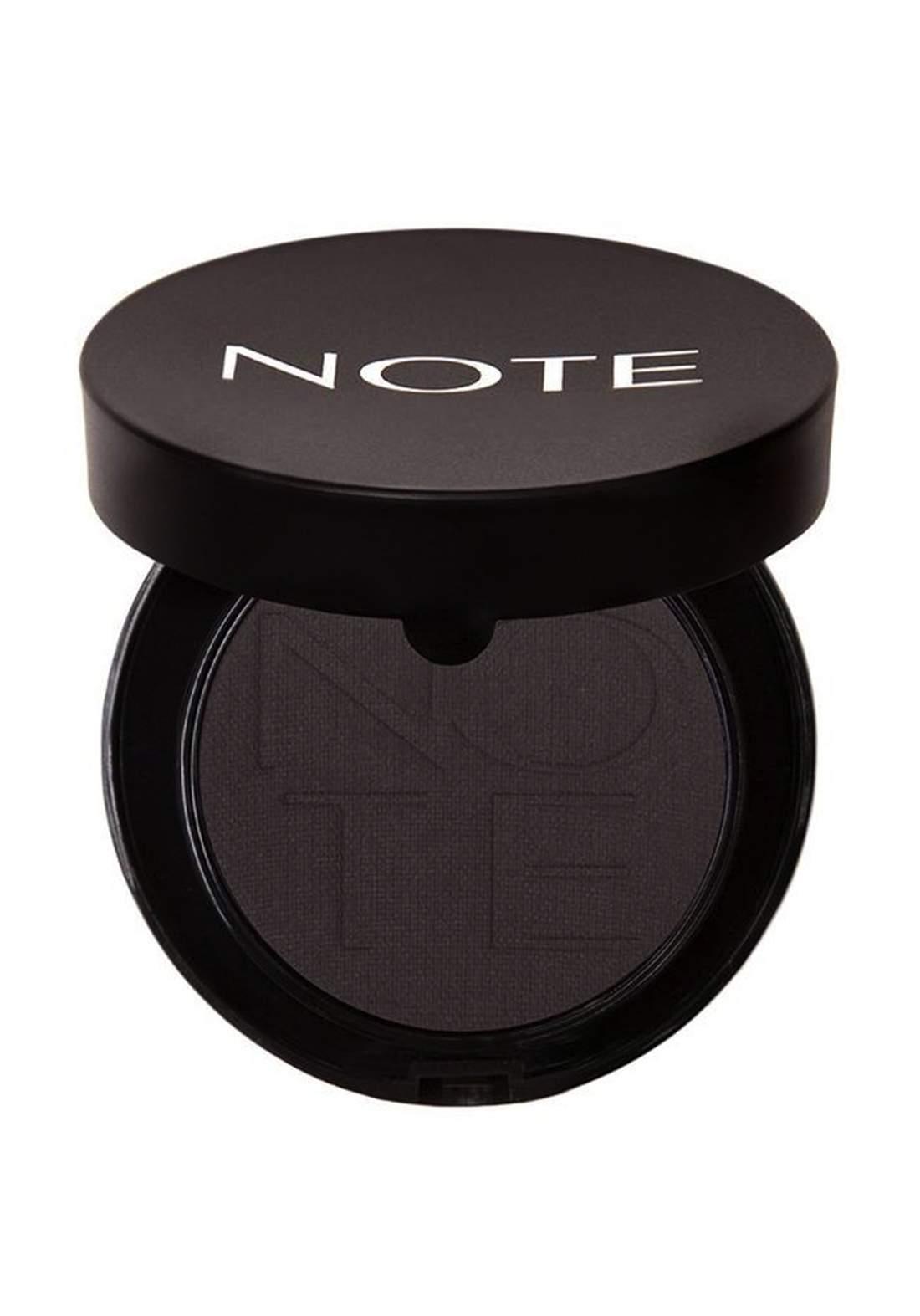 Note Luminous Silk Mono Eyeshadow No.12 ظلال للعيون