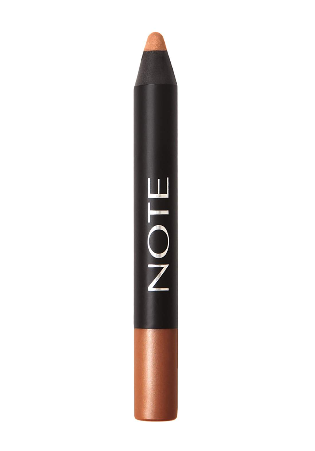 Note Cosmetics Jumbo Pencil Headlight Salmon No.03 قلم ظلال العيون