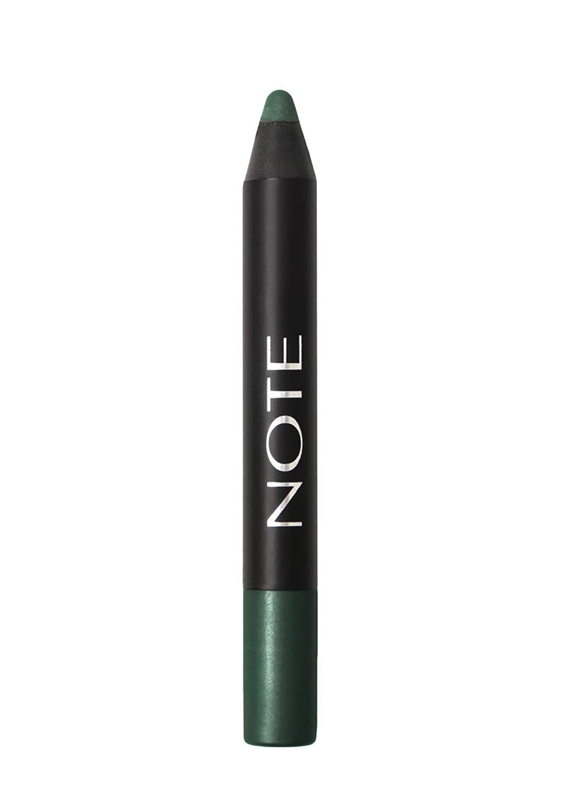 Note Cosmetics Jumbo Pencil Headlight Emerald No.04 قلم ظلال العيون