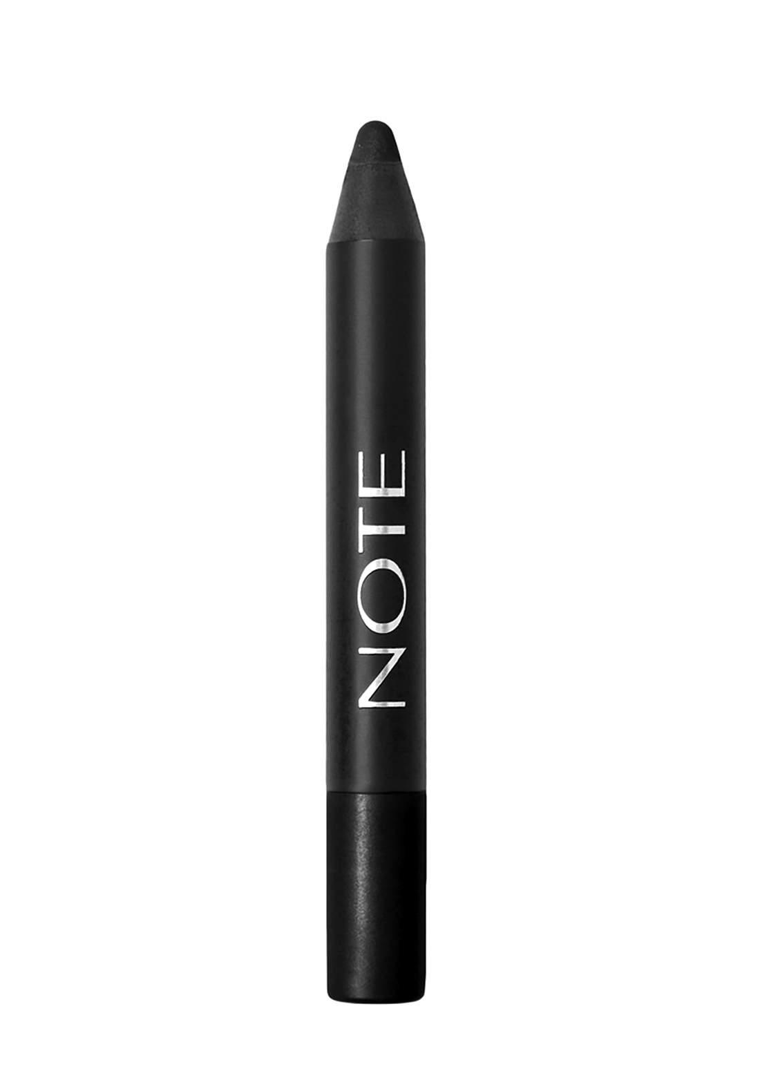Note Cosmetics Jumbo Pencil Headlight No.08 قلم ظلال العيون