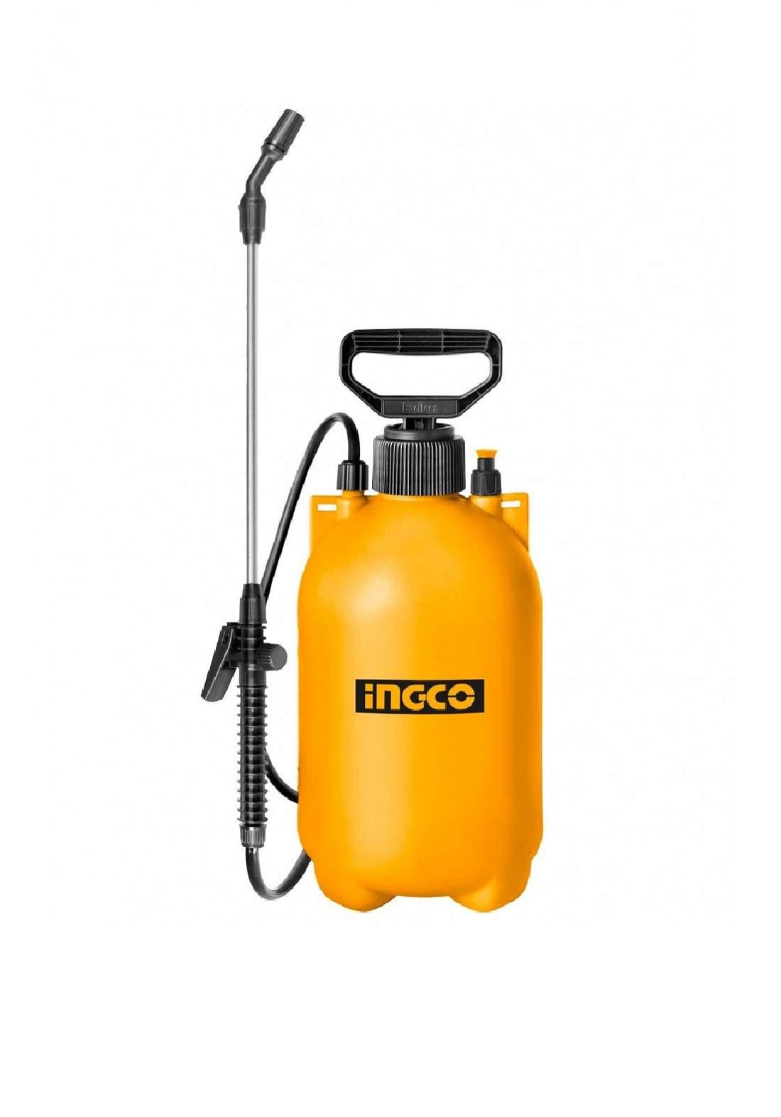 INGCO HSPP3051 5L Pressure Pump Sprayer IHT بخاخ مرش مبيدات حشرية