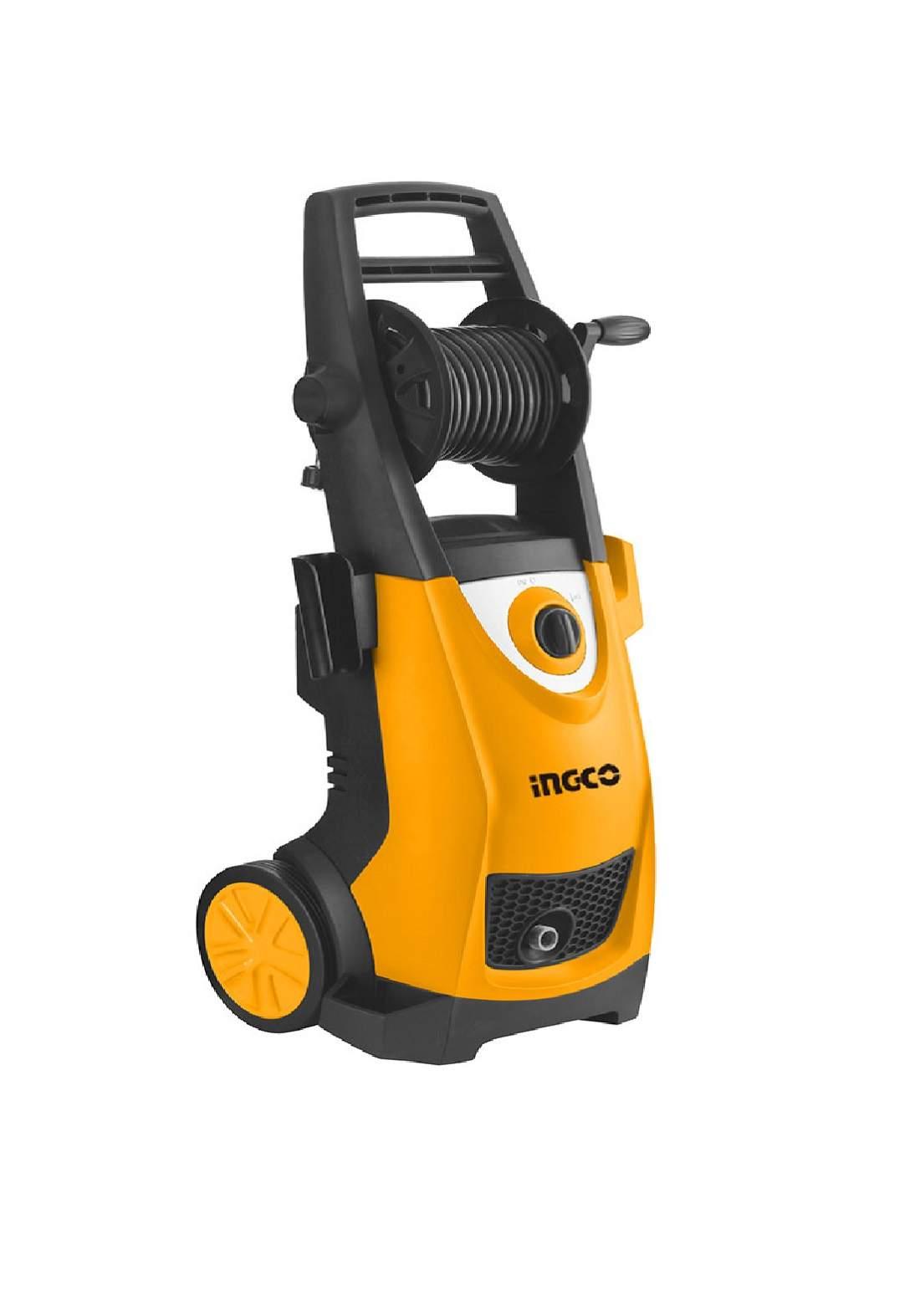 INGCO HPWR28001 High Pressure Washer 2800 Watt -180 Bar فارة