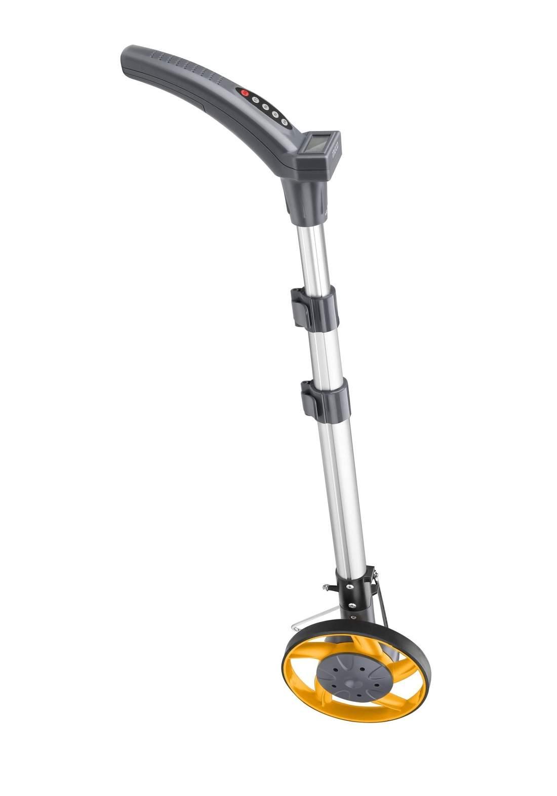 INGCO HDMW01 Digital Display Measuring Wheel IHT فيته عجلة لقياس المساحة ديجيتال