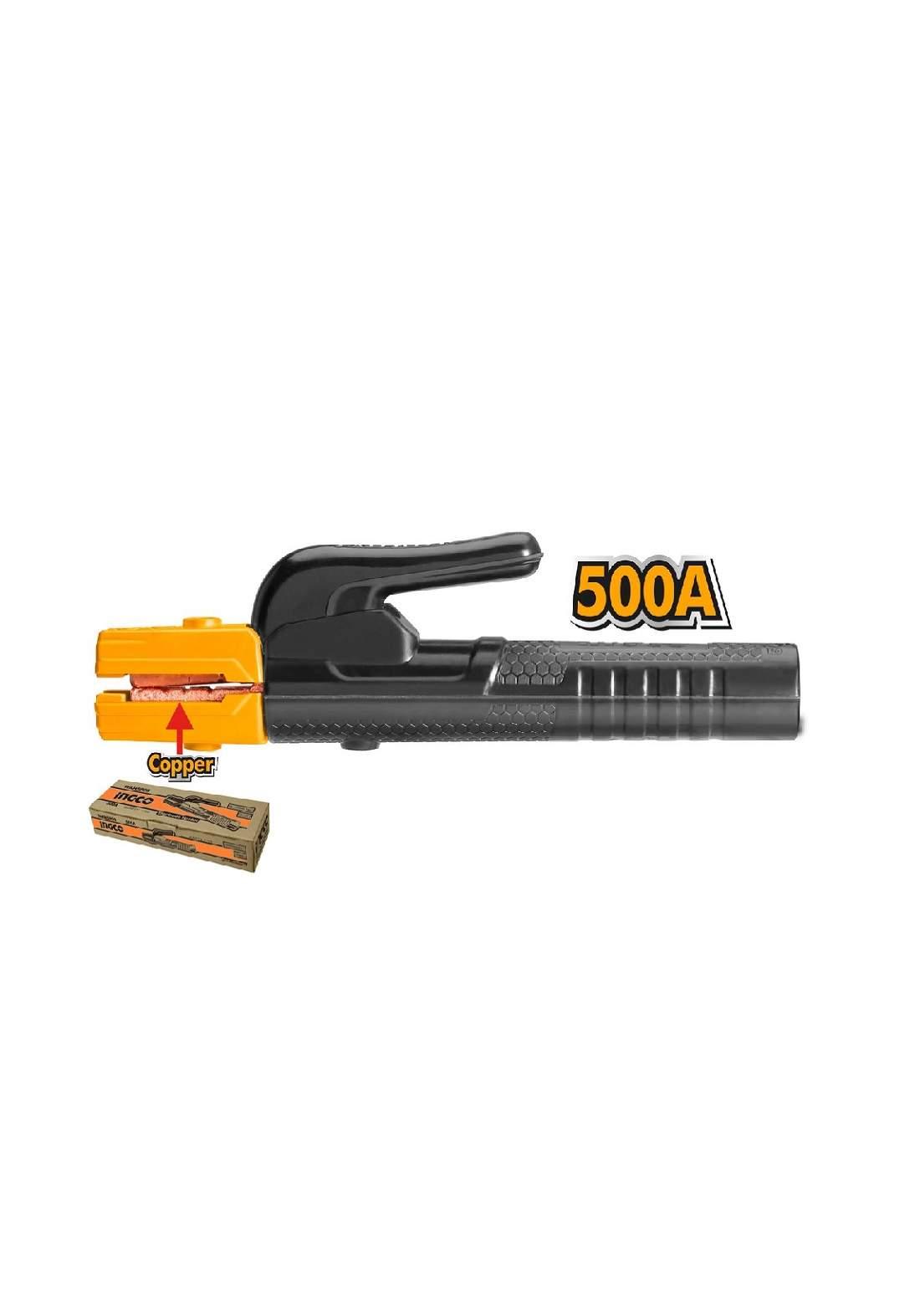 INGCO WAH5008 Electrode Holder (500A) يدة لحام