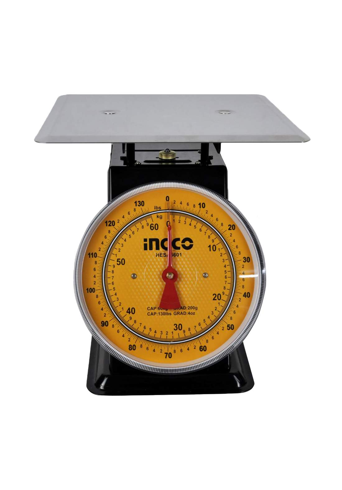 Ingco  HESA5601 Spring Table Scale 60kg  ميزان طاولة