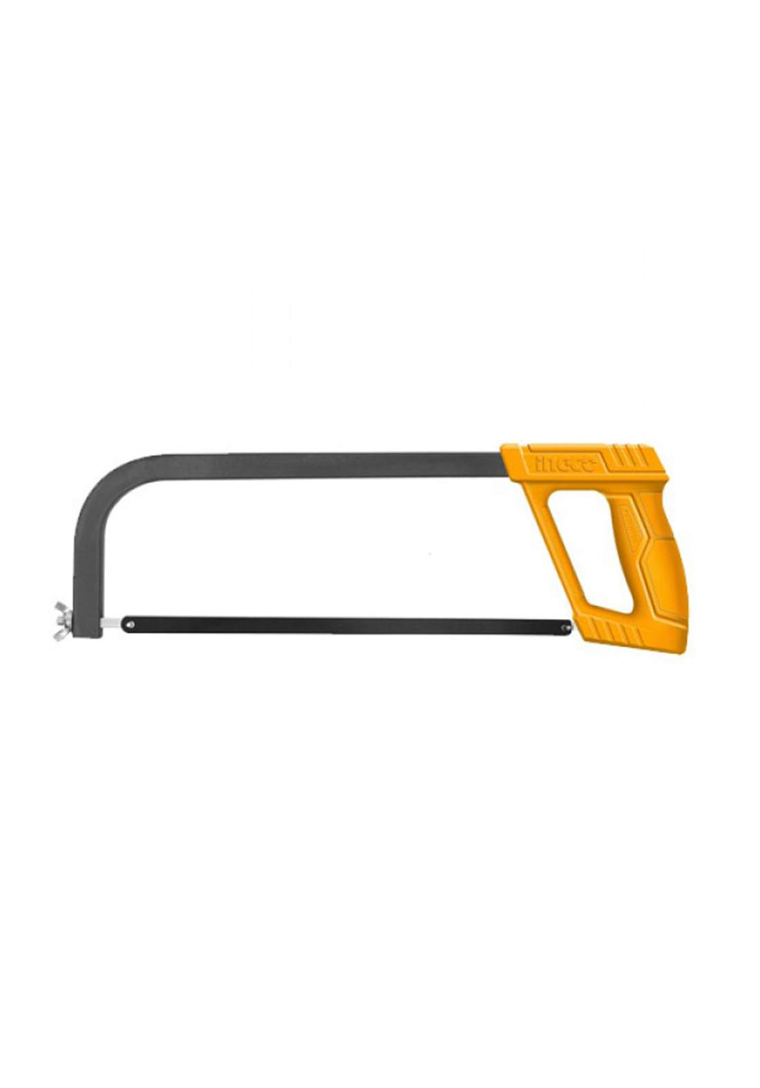 Ingco HHF3038 Hacksaw Frame 300mm  منشار حديد مقبض بلاستيك