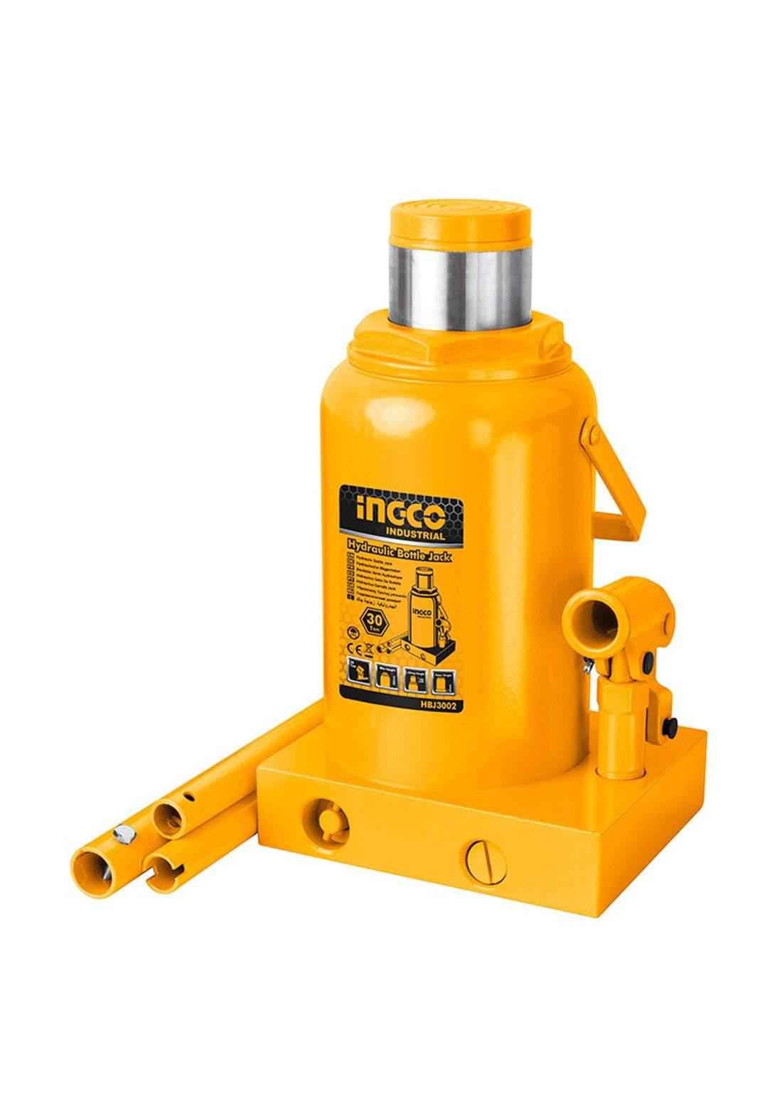 Ingco HBJ3002 Hydraulic Jack 30 Tons جك هيدروليك