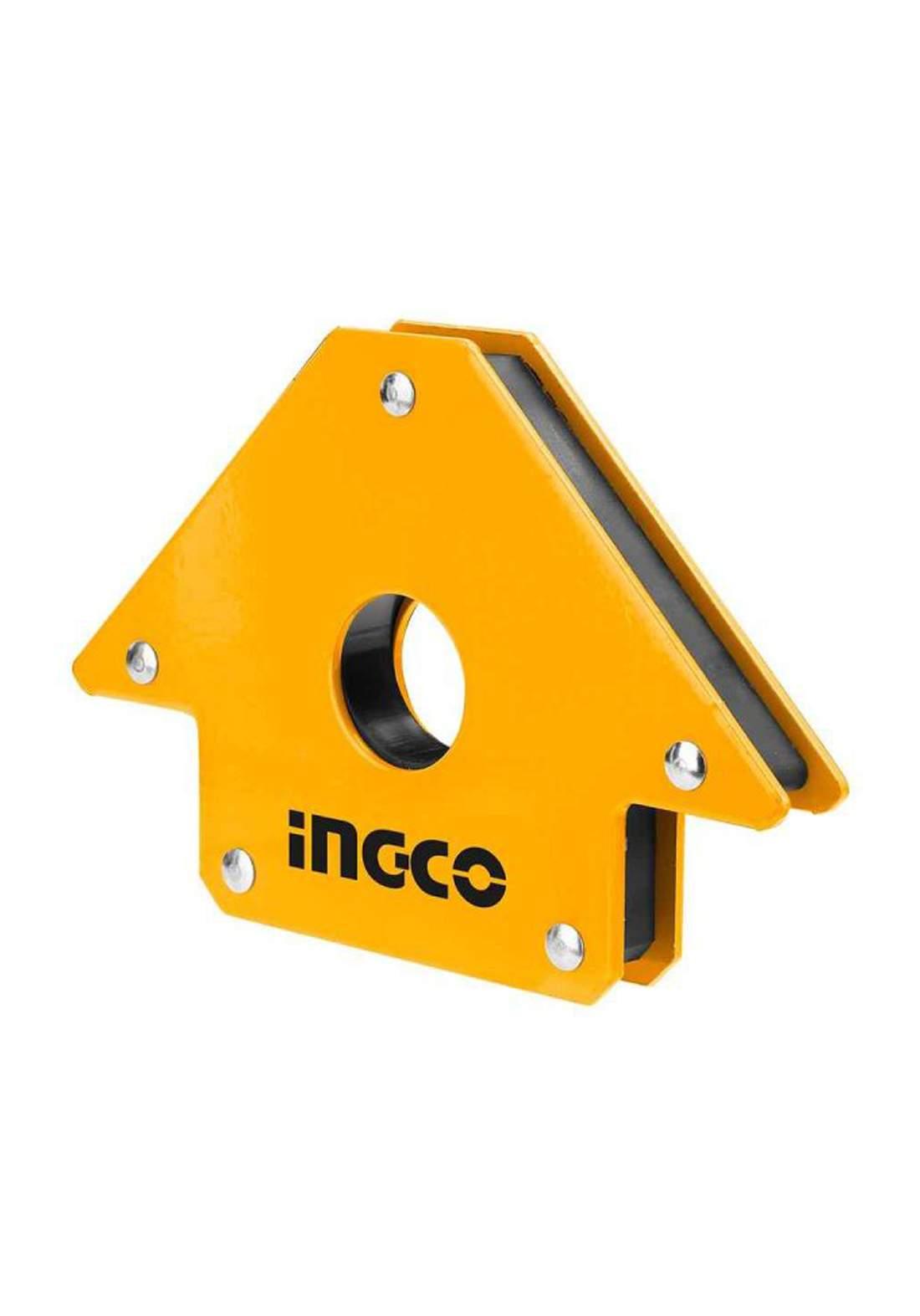 "Ingco AMWH75051 Magnetic Welding Holder 5"" حامل لحام مغناطيسي"