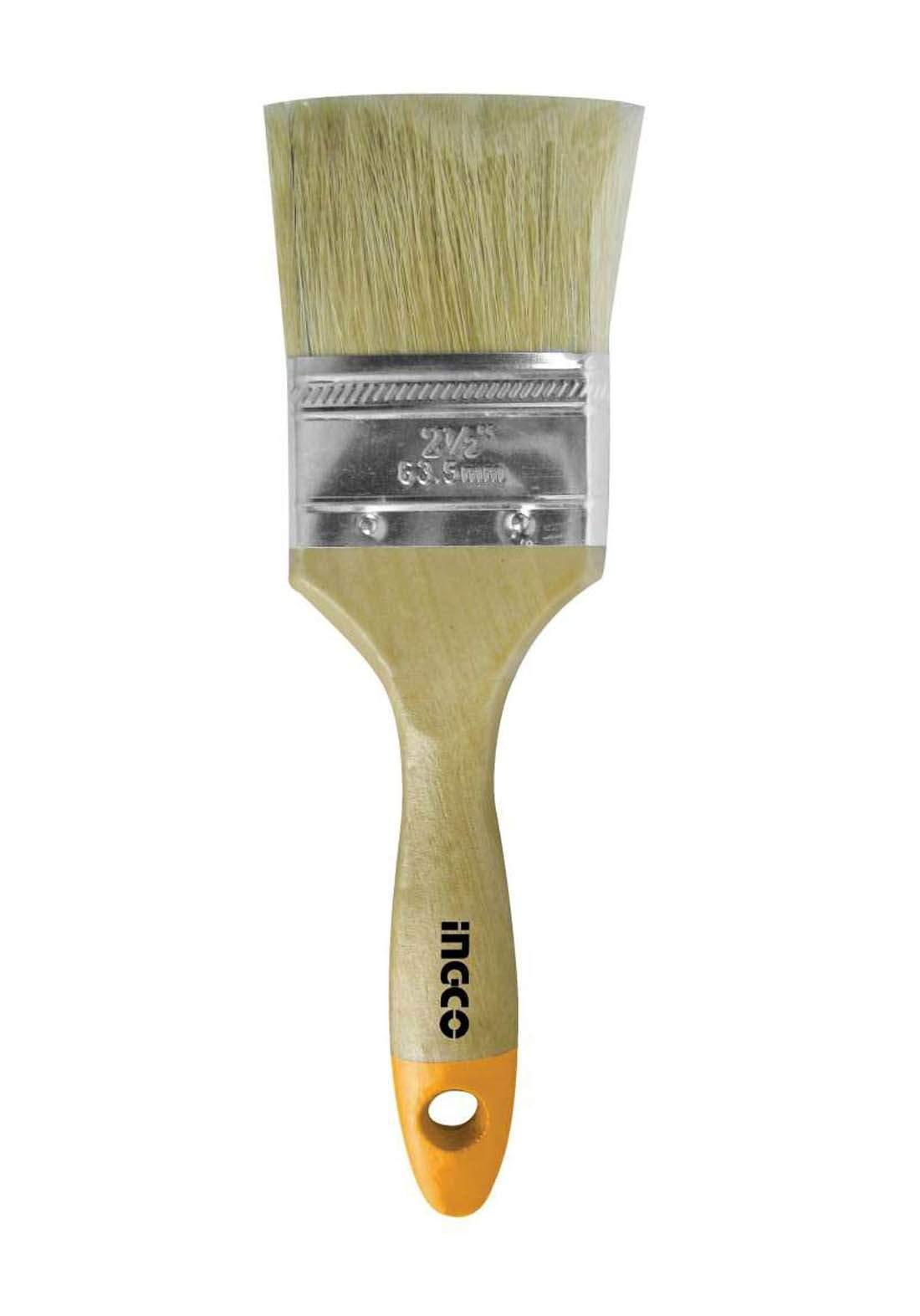 "Ingco CHPTB0104 Dye brush 4"" فرشاة صبغ 4 انج"