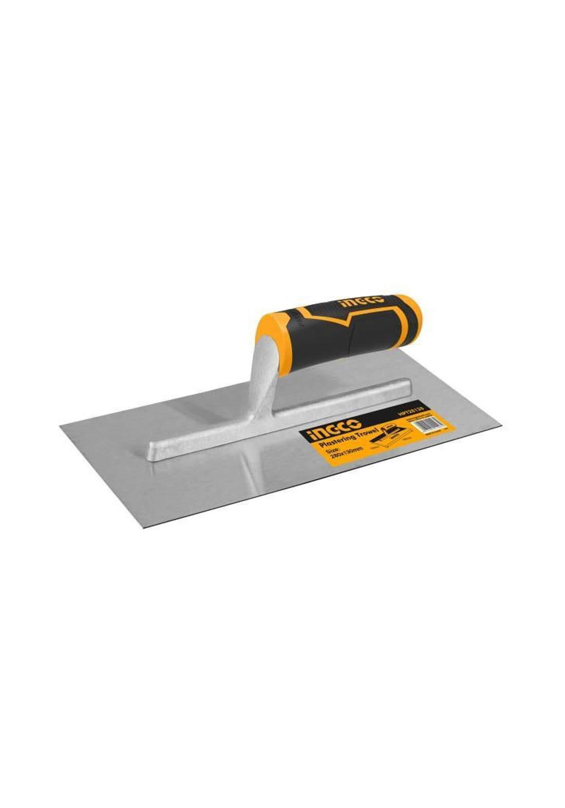 Ingco HPT28138 Plastering Trowel 230x130m مالج بلاستك