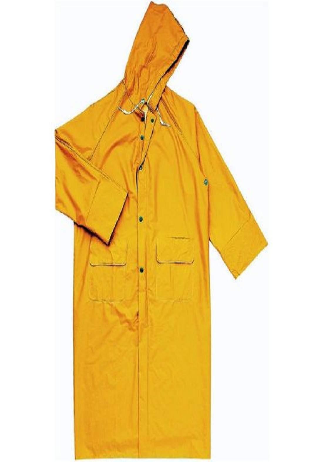 Ingco HRCTL031 PVC rain jacket  جاكيت مطري