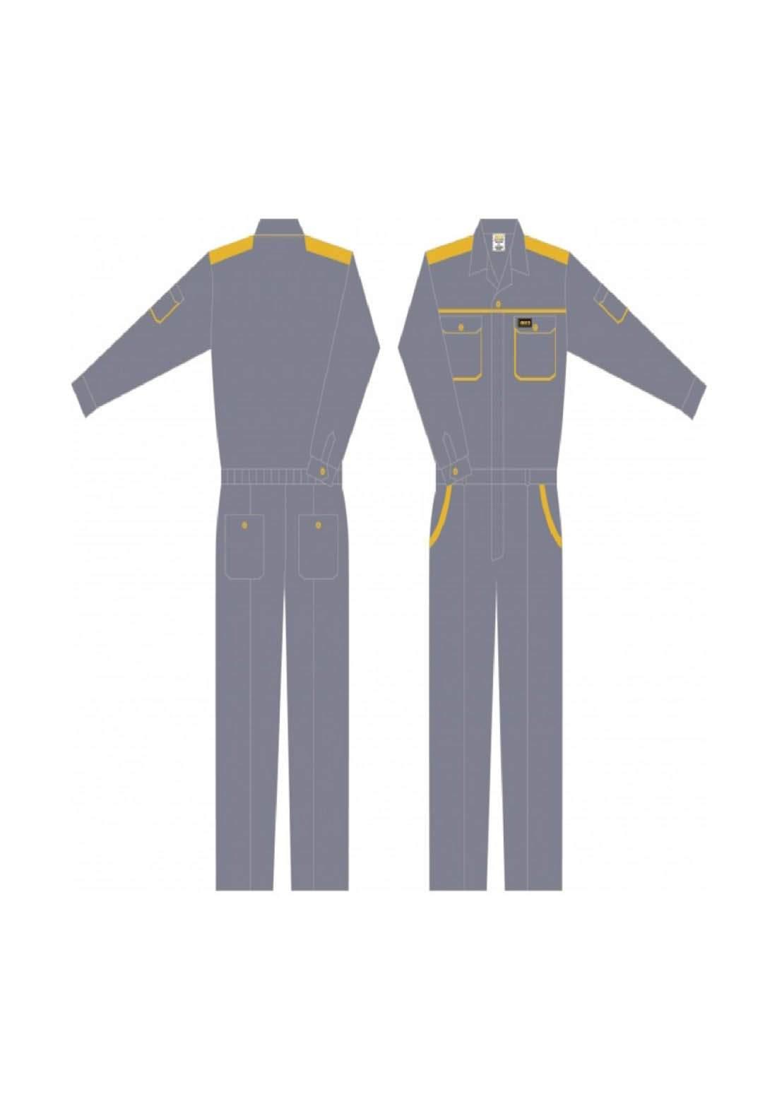 Ingco WUC01150 One piece business suit بدلة عمل