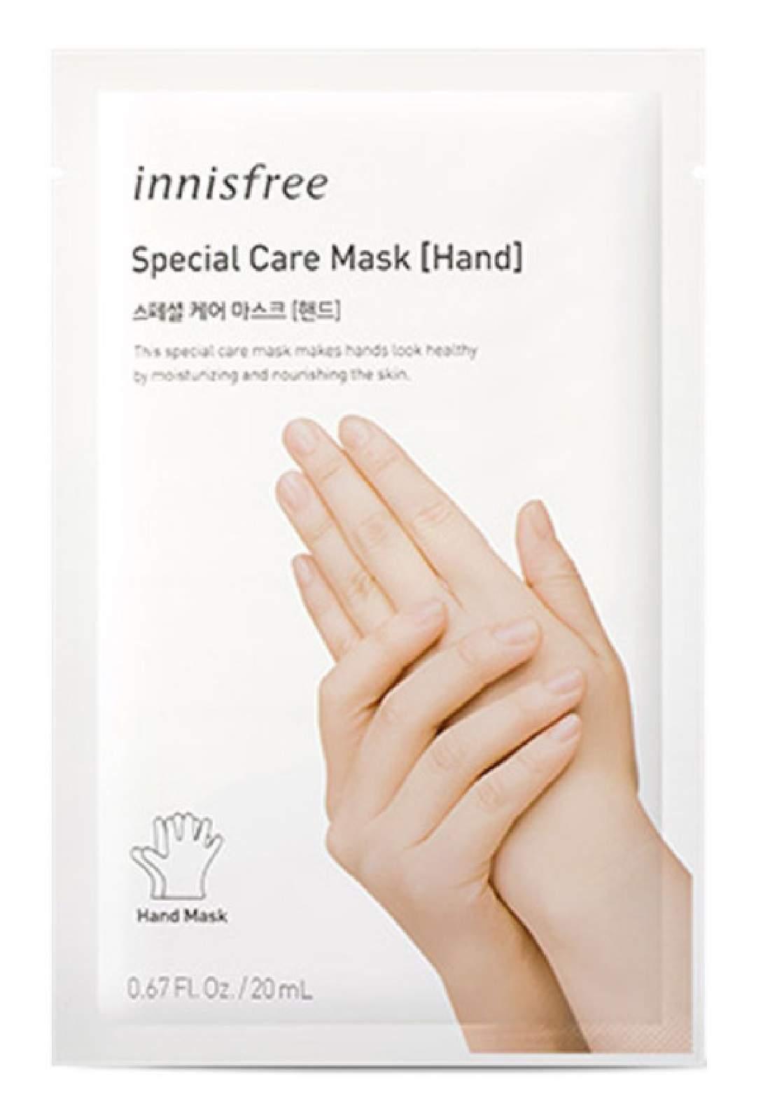 Hand Mask by Innisfree ماسك لليدين