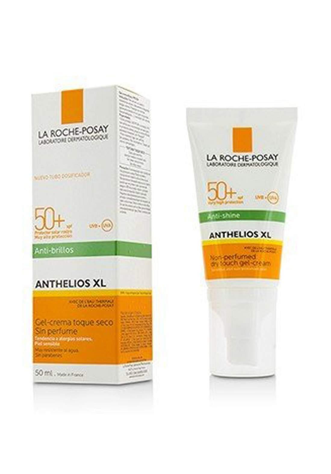 La Roche-Posay Anthelios Ultra Cream SPF50 + 50ml واقي لاروش