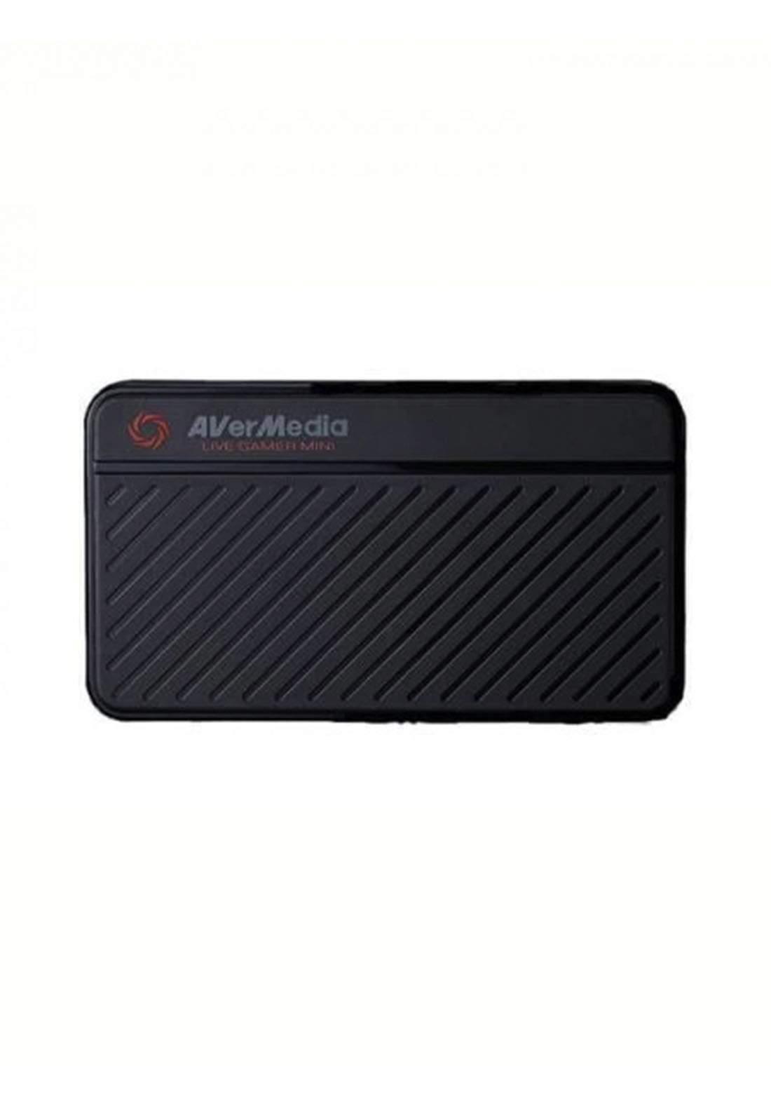 Avermedia GC11  Live Gamer Mini-Black