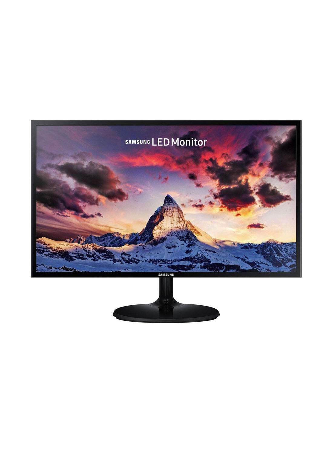 Samsung Electronics 24 inch SF35 60Hz  Monitor شاشة كمبيوتر