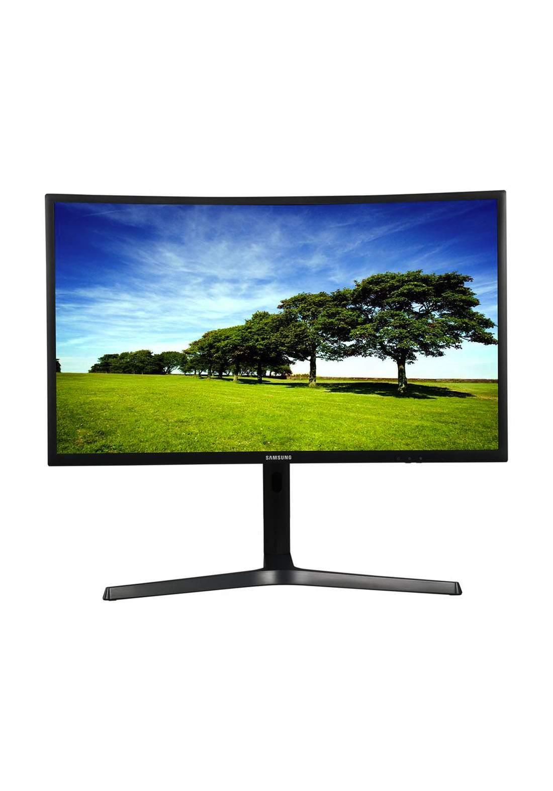Samsung 27 Inch Cfg73 144hz 1ms Qled Curved Gaming Monitor شاشة كمبيوتر