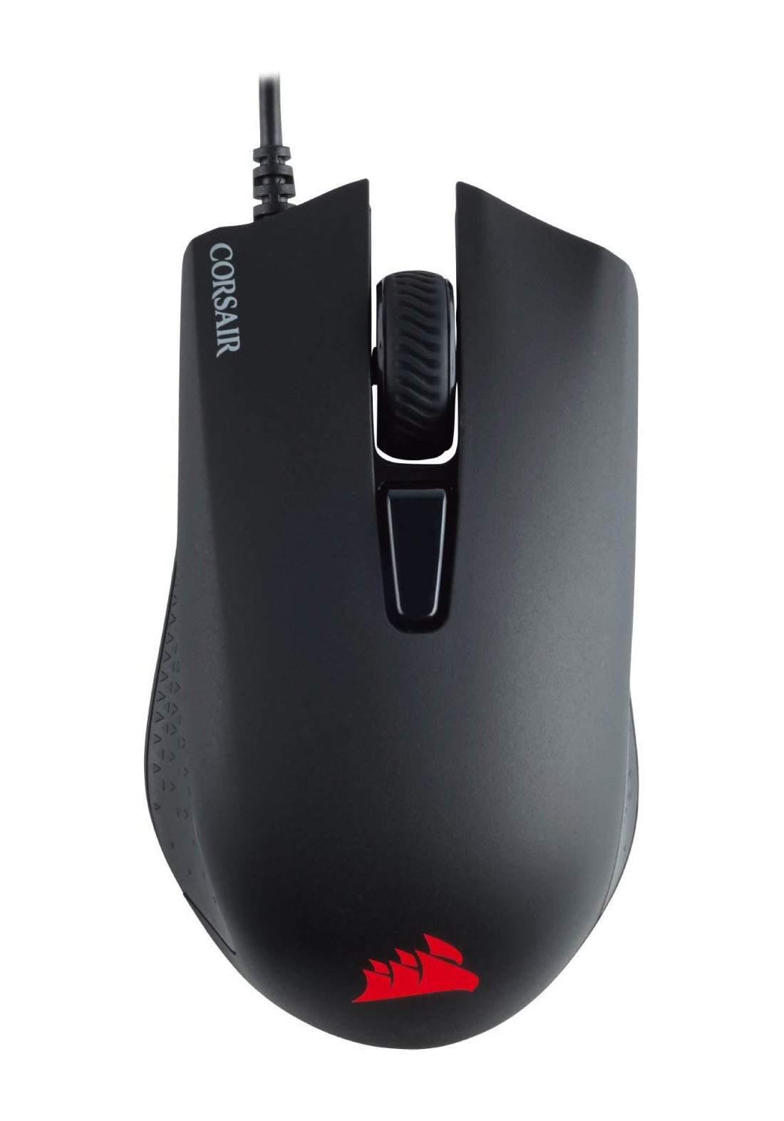 Corsair Harpoon Pro Rgb Gaming Lightweight Design Mouse ماوس