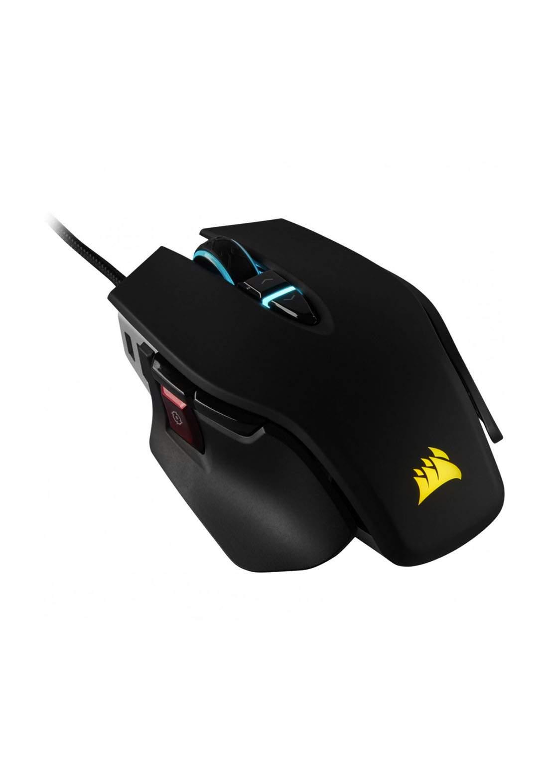 Corsair M65 Rgb Elite Gaming Mouse-Black ماوس