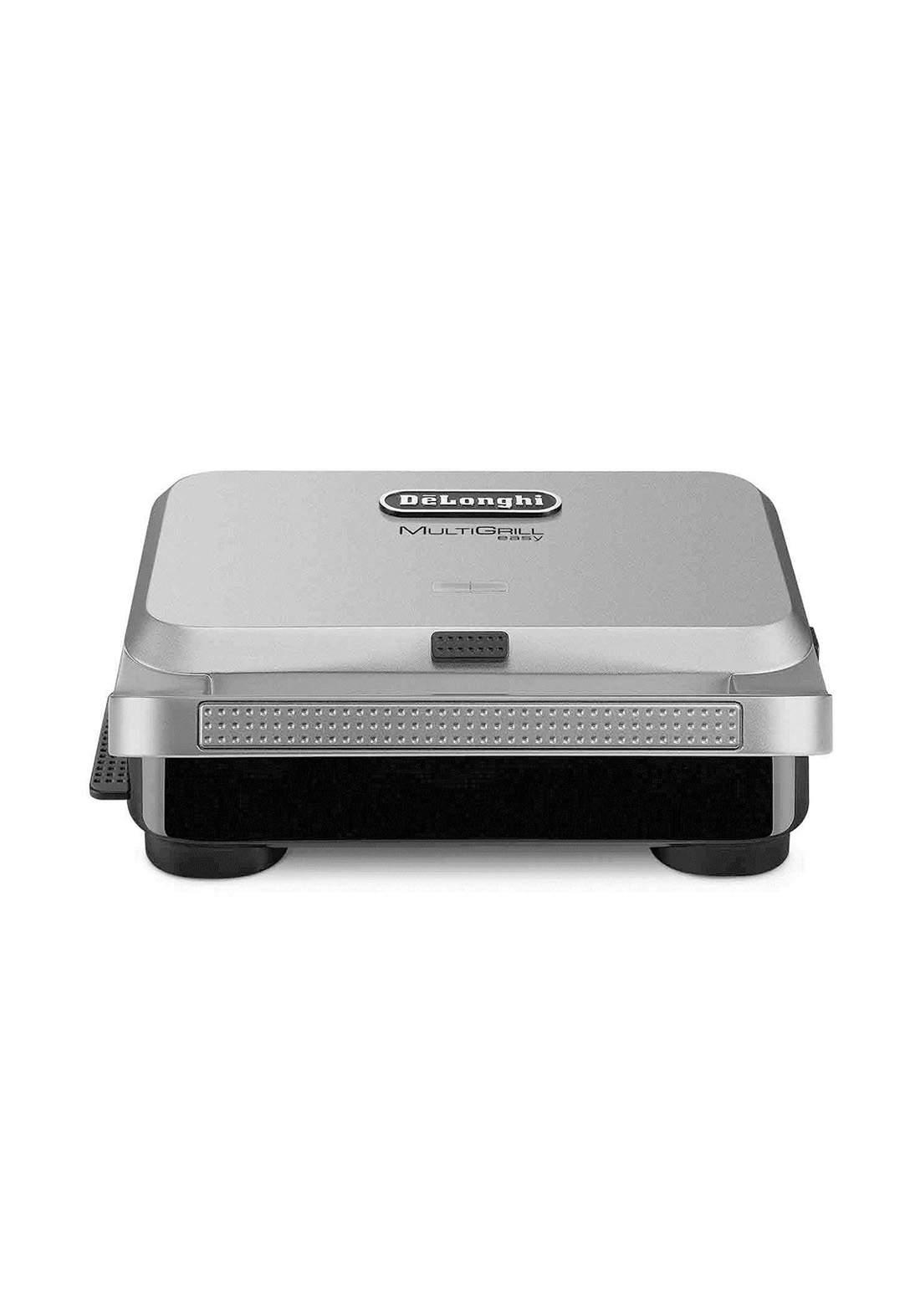 Delonghi sw12ac.s electric grill 800 Watt كابسة صاج