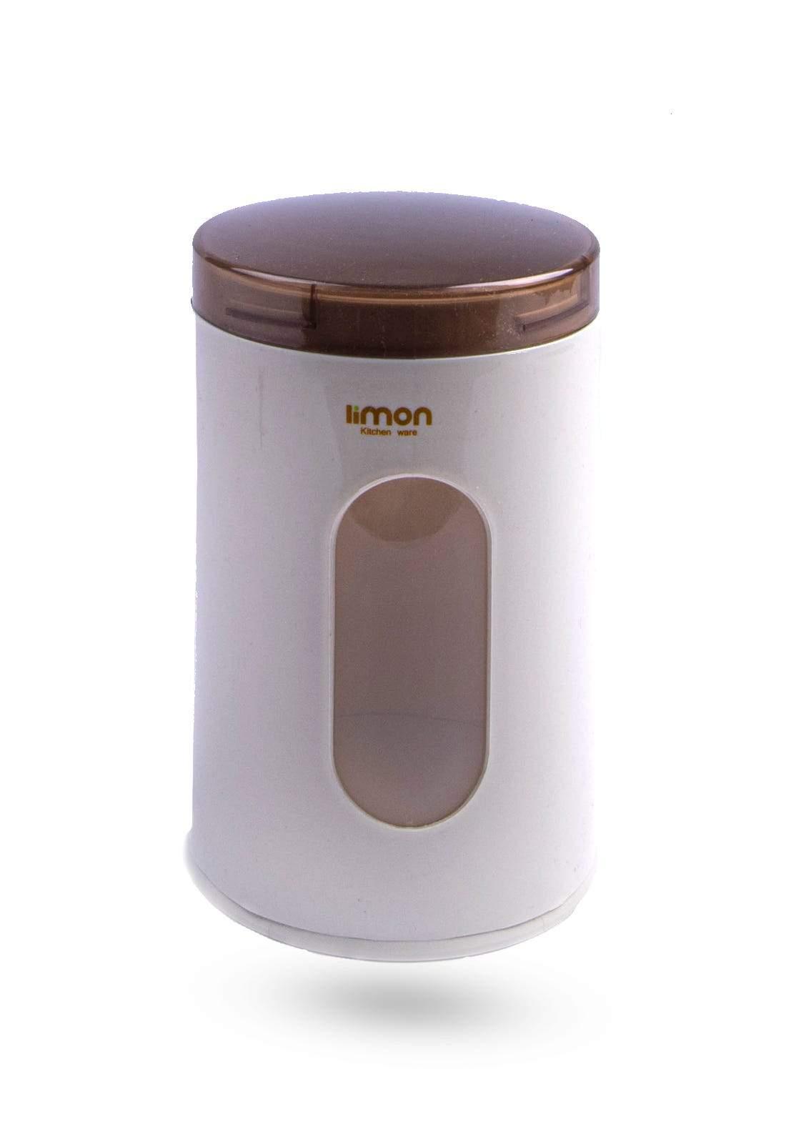 حافظة متعددة الاستخدامات بلاستك من ليمون