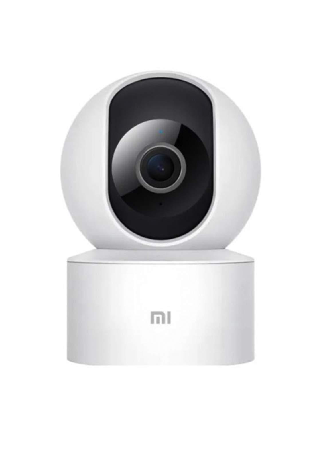 Xiaomi Mi 360° Home Security Camera 1080p - White كاميرا