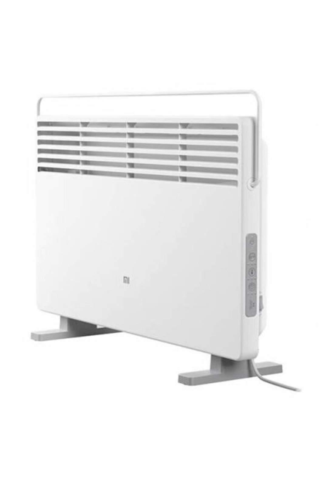 Xiaomi (BHR4037GL) Mi Smart Space Heater S - White  مدفئة
