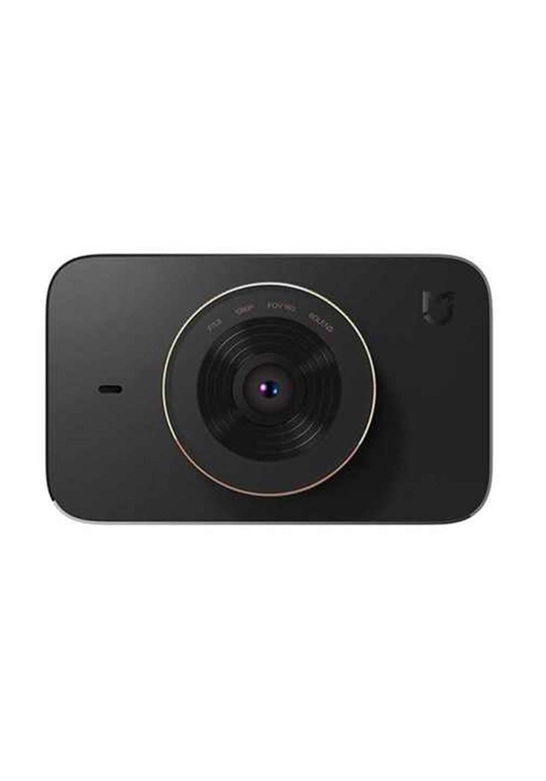 Xiaomi Mi (MJXCJLY02BY) Dash Cam 1S - Black  كاميرا مراقبة