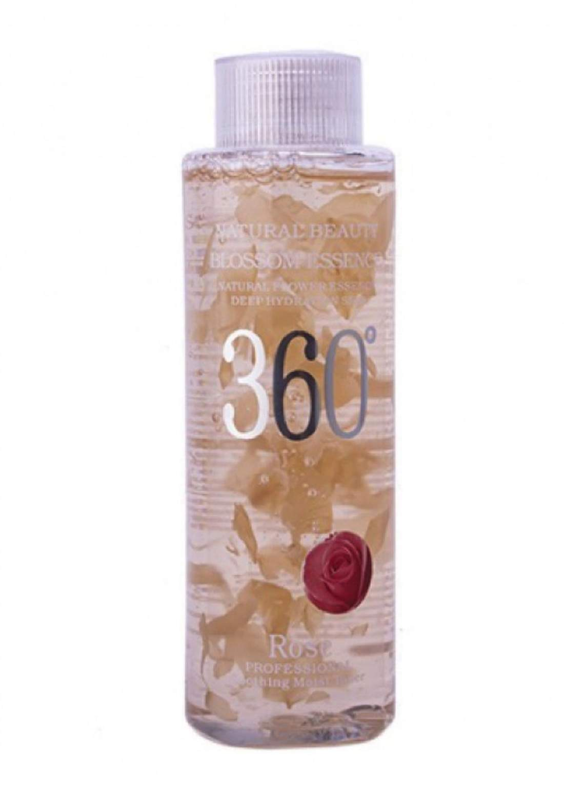 Blossom Essence 360 Rose Toner 400ml تونر للبشرة