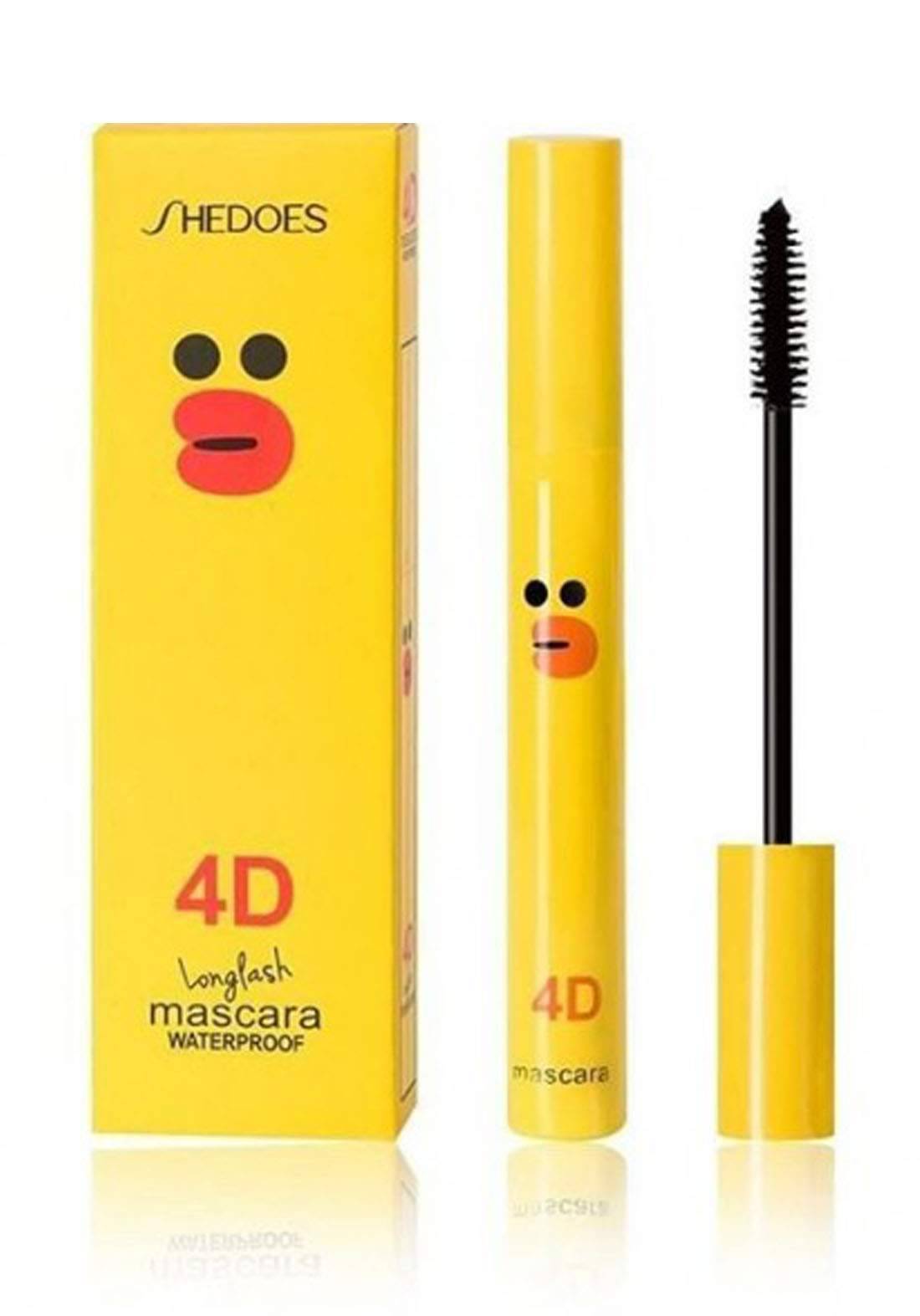 Shedoes 4D Skinny Mascara Long Thick 8g  ماسكارا