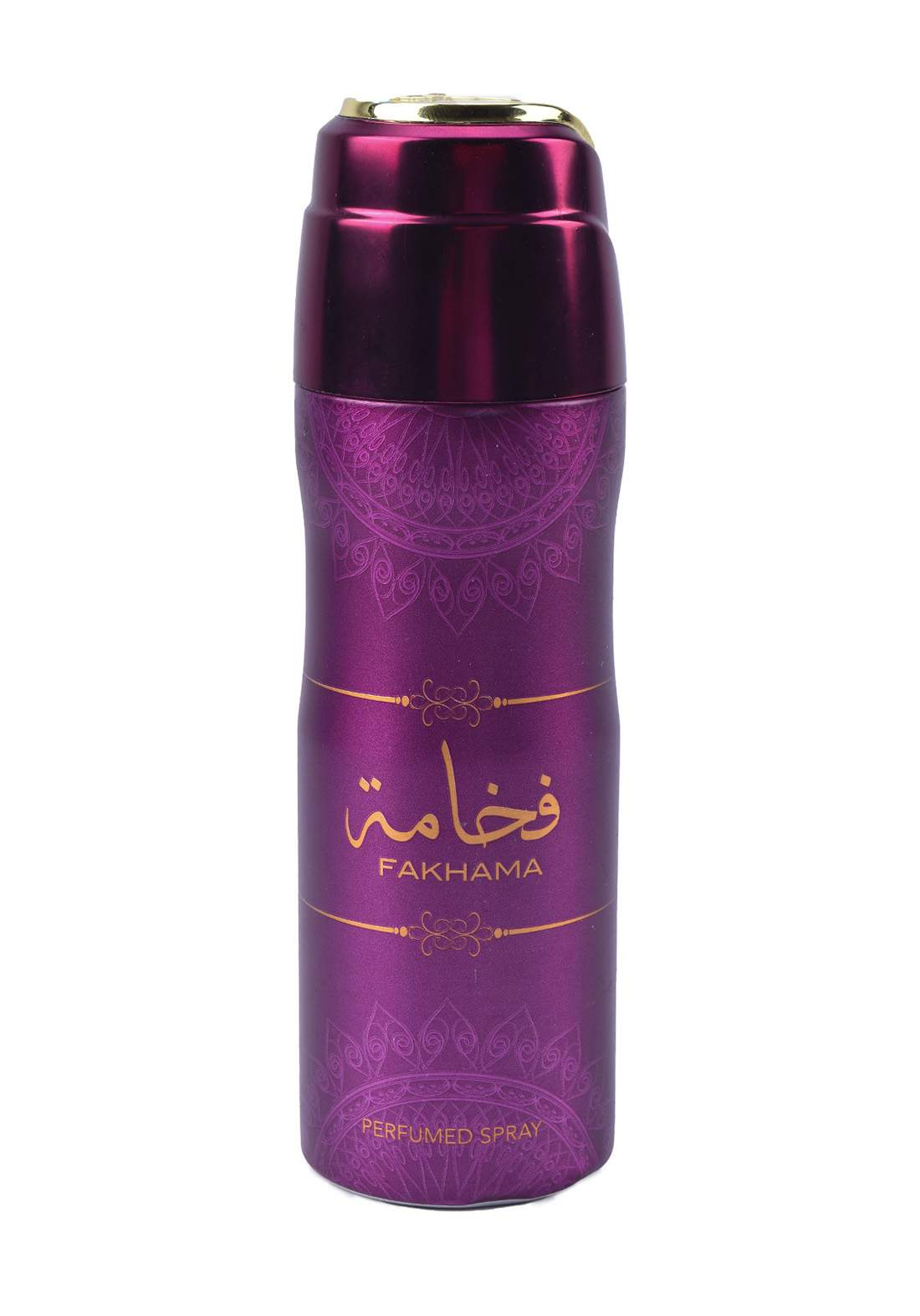 Ard Al Khaleej Fakhama Perfumed Spray 200ml For Women بخاخ معطر